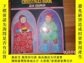 二手書博民逛書店【外文原版書】THE罕見SUGAR-PLUM CHRISTMAS