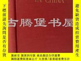 二手書博民逛書店1947年罕見 Last Chance in China 在中國最後的機會Y183807 Utley, Fre