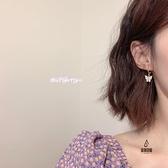 耳夾無耳洞女蝴蝶耳環氣質耳飾耳釘【愛物及屋】
