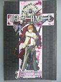【書寶二手書T9/原文小說_INR】Death Note 1: Boredome_Ohba, Tsugumi/ Obat