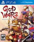PS4 GOD WARS ~超越時空~ (美版代購)