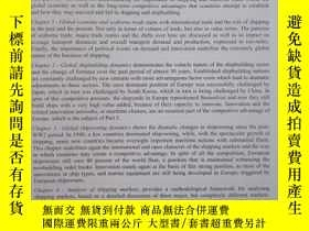 二手書博民逛書店Shipping罕見InnovationY15470 Niko