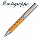 義大利Montegrappa萬特佳 哈利波特系列 葛萊分多學院 原子筆 /支 ISHPRBGF