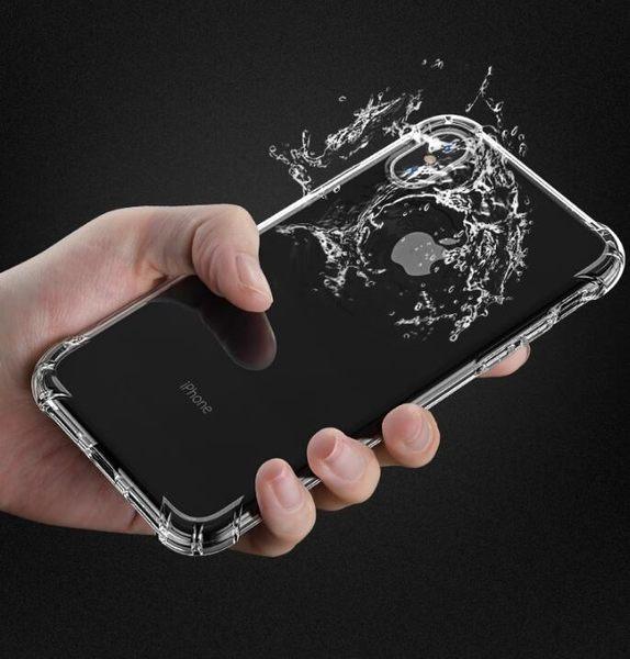 【SZ62】i6s手機殼 簡約透明防摔殼 iphone6s手機殼 iphone 7/8 plus保護殼 iphone6splus軟殼