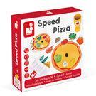 【法國Janod】趣味桌遊-做披薩大賽 ...