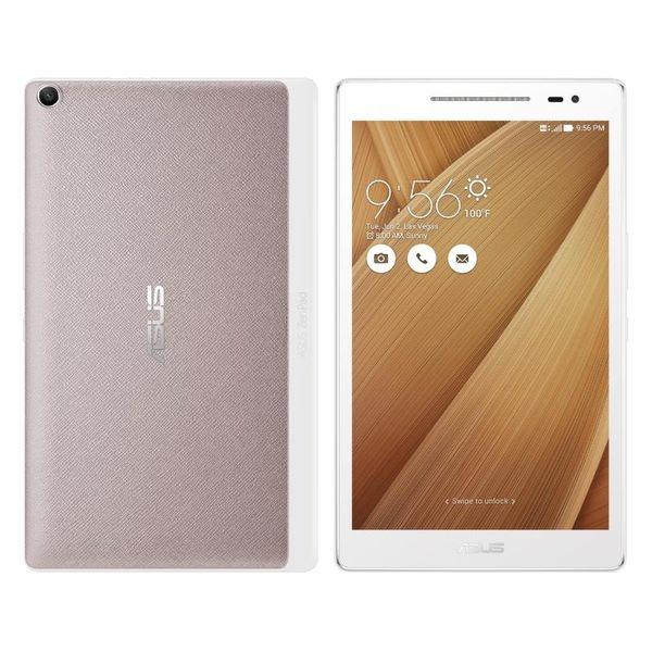 華碩平板 ASUS ZenPad 8.0 Z380KNL 2G/16G 4G LTE 八核心 / 贈亮面保貼+雙孔旅充頭+傳輸線 / 6期零利【金】