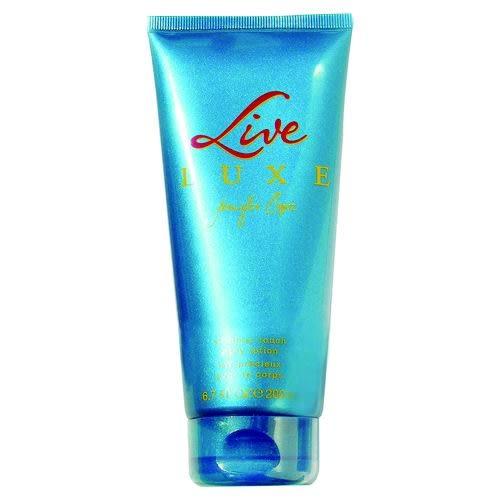 J Lo Live Luxe 真愛安可女香身體乳 200ml