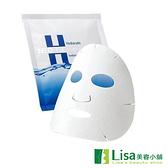 妮傲絲翠玻尿酸高效潤膚水凝膜10片