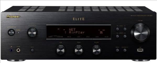 先鋒 Pioneer SX-N30 立體聲網路擴大機