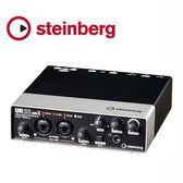 【敦煌樂器】Steinberg UR22 MKII 錄音介面