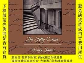 二手書博民逛書店The罕見Jolly CornerY256260 Henry James Book Jungle 出版200