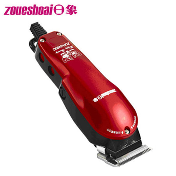 日象紅狐有線電動理髮器ZOH-2400C