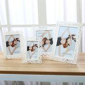 歐式現代簡約相框擺台7寸6-8-10寸兒童照片框創意畫框相片框 強勢回歸 降價三天