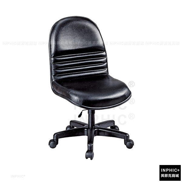INPHIC-【WADE】辦公椅 總裁椅 電腦椅 書桌椅 人體工學 電競 賽車椅 主管椅 LVJN