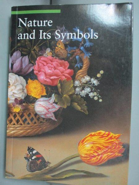 【書寶二手書T1/藝術_OIQ】Nature And Its Symbols_Impelluso, Lucia