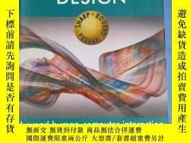 二手書博民逛書店Interaction罕見Design Beyond Human