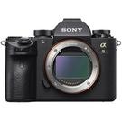 SONY A9 ILCE-9 單機身 單眼相機 限量贈電池+64G高速卡+吹球清潔組