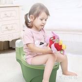 兒童馬桶坐便器寶寶嬰兒幼兒男女小孩馬桶凳大號尿盆便盆廁所神器wl4326『黑色妹妹』