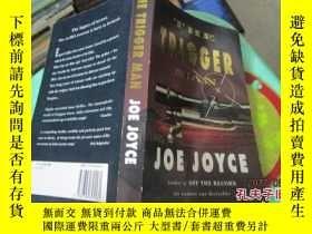 二手書博民逛書店THE罕見TRIGGER MAN JOE JOYCE 37-4Y20079 THE TRIGGER MAN J
