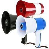 大功率手持喊話器可充電喊話錄音戶外地攤廣告宣傳叫賣喇叭擴音器 樂活生活館