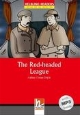 Helbling Readers Red Series Level 2: The Red-headed League (with MP3)