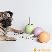 棒棒糖漏食球狗狗慢食器益智玩具耐咬漏食器狗狗用品【小橘子】