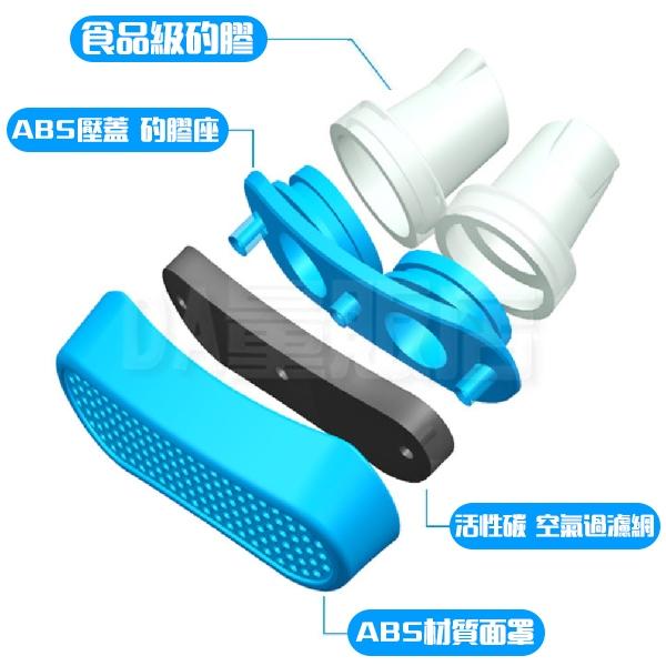 止鼾器 止鼾神器 打呼 打鼾 鼻塞 呼吸矯正 鼻腔 睡覺 睡眠 夜間 噪音 舒眠 矽膠 活性碳