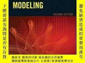二手書博民逛書店Applied罕見Regression Modeling, 2nd EditionY410016 Iain P