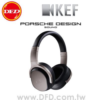 英國 KEF SPACE ONE 耳罩 銀色 主動式 抗噪耳機 Porsche Design 公司貨 保時捷設計