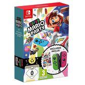 【NS 遊戲】任天堂 Switch 超級瑪利歐派對 Joy-Con組合包《中文版》 【預購-10 月 5 日上市】