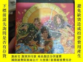 二手書博民逛書店英文原版罕見HARRY POTTER and the Deathly HallowsY718 J.K.ROWL