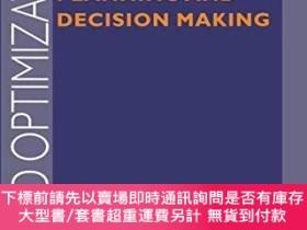 二手書博民逛書店Fuzzy罕見Logic For Planning And Decision MakingY255174 Fr