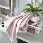 錦牧紗布小方巾毛巾純棉速干洗臉巾家用小毛巾成人女柔軟情侶一對