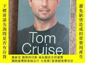 二手書博民逛書店Tom罕見Cruise All the Worlds A StageY21921 Iain Johnstone