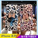 蝴蝶結卡通 iPhone SE2 XS Max XR i7 i8 plus 手機殼 藍光殼 滴膠彩鑽 全包邊軟殼 保護殼保護套 防摔殼
