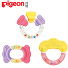 Pigeon貝親 糖果型固齒器 牙齒咬環...
