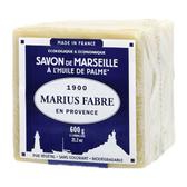 法鉑~棕櫚油經典馬賽皂600公克/塊