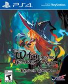 PS4 魔女與百騎兵 Revival(美版代購)