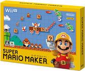 WiiU 超級瑪利歐 製作大師(日版)