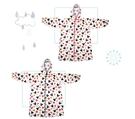 【VIVIBABY】迪士尼輕量幼兒雨衣長版寶二款可挑(DSU2074B米奇/DSU2074P米妮) 699元