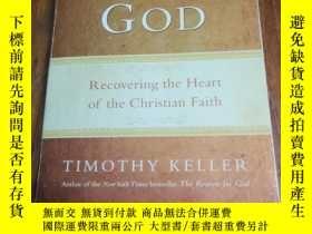 二手書博民逛書店The罕見Prodigal God(.Recovering the Heart of the Christian