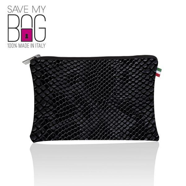 SAVE MY BAG POCHETTE XLIGHT MEDIUM 收納包