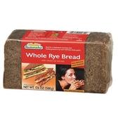Mestemacher 麥大師德國全麥黑麵包 Whole Rye Bread 500g