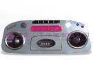 【大堂人本】科技品味系列-手提錄音機(紙紮) (另有客製化紙紮)