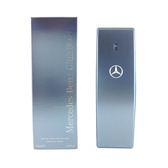 Mercedes Benz Club Fresh 賓士自由藍調男性淡香水100ml 【UR8D】