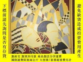 二手書博民逛書店F7罕見NEW YORK PANORAMA 外文原版Y16651