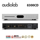 【結帳再折+24期0利率】英國 Audiolab 8300CD 綜合播放機 公司貨 原廠保固
