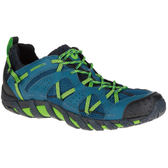 My Foot MERRELL 男款 WATERPRO MAIPO 野趣.水陸兩棲 - 土耳其藍X翠綠 ML35579