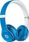 【台中平價鋪】潮牌首選 Beats Solo2 Luxe 耳罩式耳機 - 藍 時尚潮流感 先創公司貨 一年保固