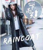 騎行雨衣-雨衣女成人長款全身徒步外套單人男騎行電動電瓶車自行車摩托雨披 花間公主